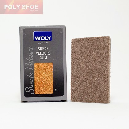 WOLY SUEDE VELOURS GUM