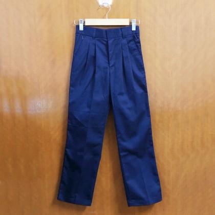PRIMARY BOY LONG PANTS